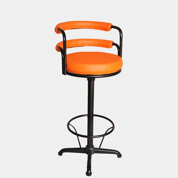 เก้าอี้บาร์ทรงสูง ICONIC รุ่น 111A