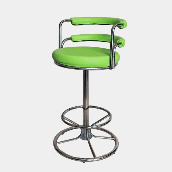 เก้าอี้บาร์ทรงสูง ICONIC รุ่น 111C