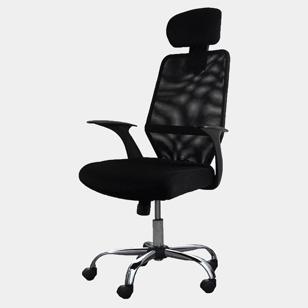 เก้าอี้สำนักงาน รุ่น CHC-02M
