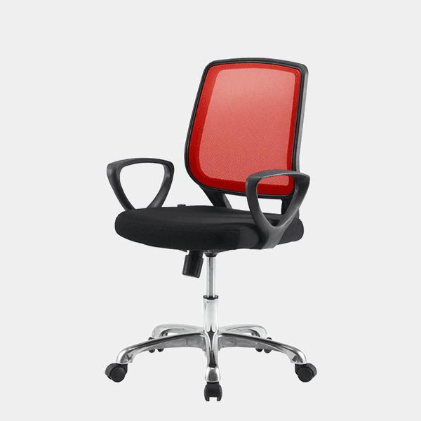 เก้าอี้สำนักงาน รุ่น ZR-1001 Irene