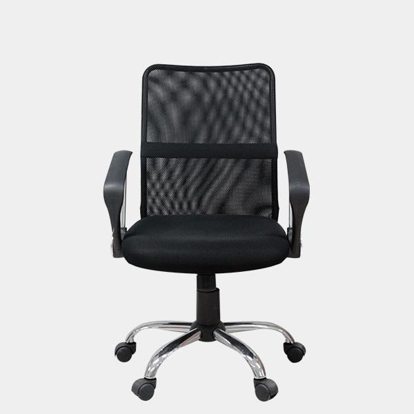 เก้าอี้สำนักงาน รุ่น CHC-01M-2, ราคาเก้าอี้สำนักงาน, เก้าอี้สำนักงาน, เก้าอี้ทำงาน, เก้าอี้ปรับระดับ, เก้าอี้สำนักงาน ราคาถูก, เก้าอี้ขาเหล็ก