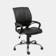 เก้าอี้สำนักงาน รุ่น PUC-01