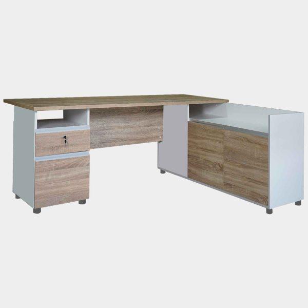 โต๊ะผู้บริหาร, โต๊ะทำงานผู้บริหาร, โต๊ะทำงาน, โต๊ะทำงานตัวแอล