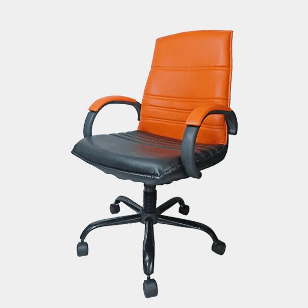 เก้าอี้สำนักงาน ICONIC รุ่น 160N