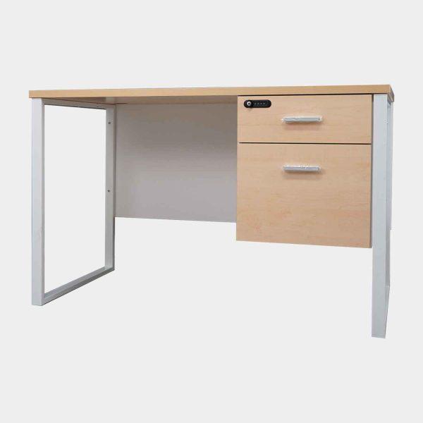 โต๊ะทำงาน, โต๊ะทำงานเมลามีน, โต๊ะทำงานไม้, โต๊ะทำงานมีลิ้นชัก, โต๊ะทำงานพร้อมลิ้นชัก