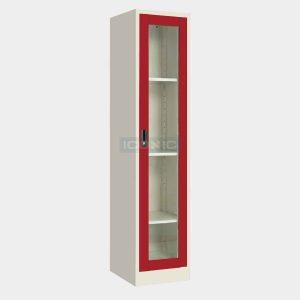 ตู้โชว์, ตู้โชว์เหล็ก, ตู้โชว์บานเปิดกระจก, ตู้โขว์กระจก