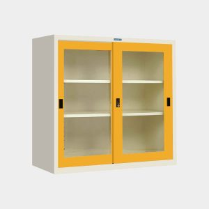 ตู้เหล็ก, ตู้เอกสารเหล็กบานเลื่อน, ตู้เหล็กบานเลื่อนกระจก, ตู้เหล็กบานเลื่อน, ตู้กระจกบานเลื่อน